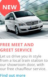 Meet & greet service