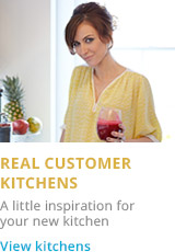 Real Customer Kitchens