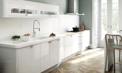 High Gloss Kitchens