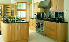Shaker Kitchens