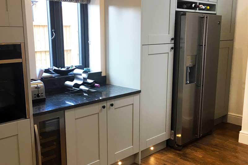 Linwood carbon for Diy kitchens com reviews