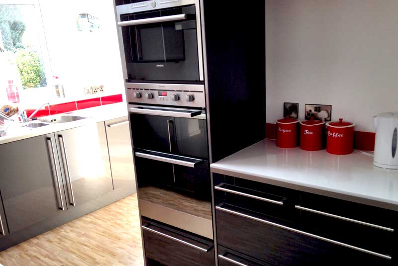 Justin from coventry for Diy kitchens com reviews