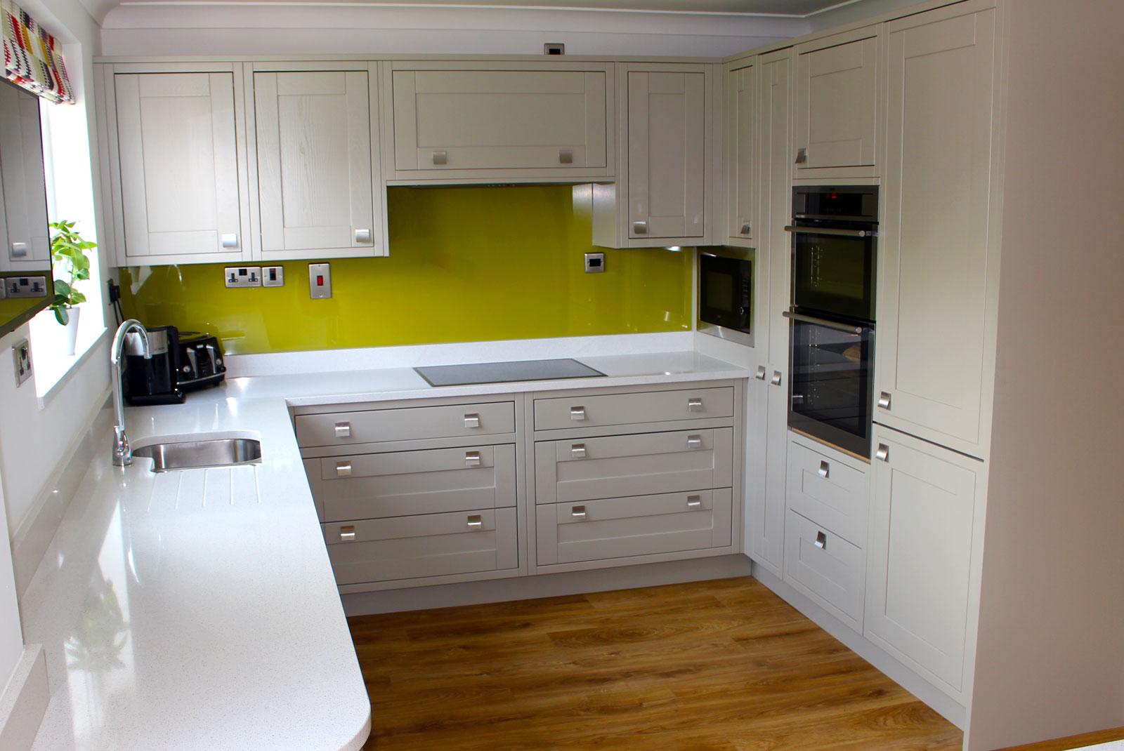 David from wolviston harewood dakar and oak would we for Diy kitchens com reviews