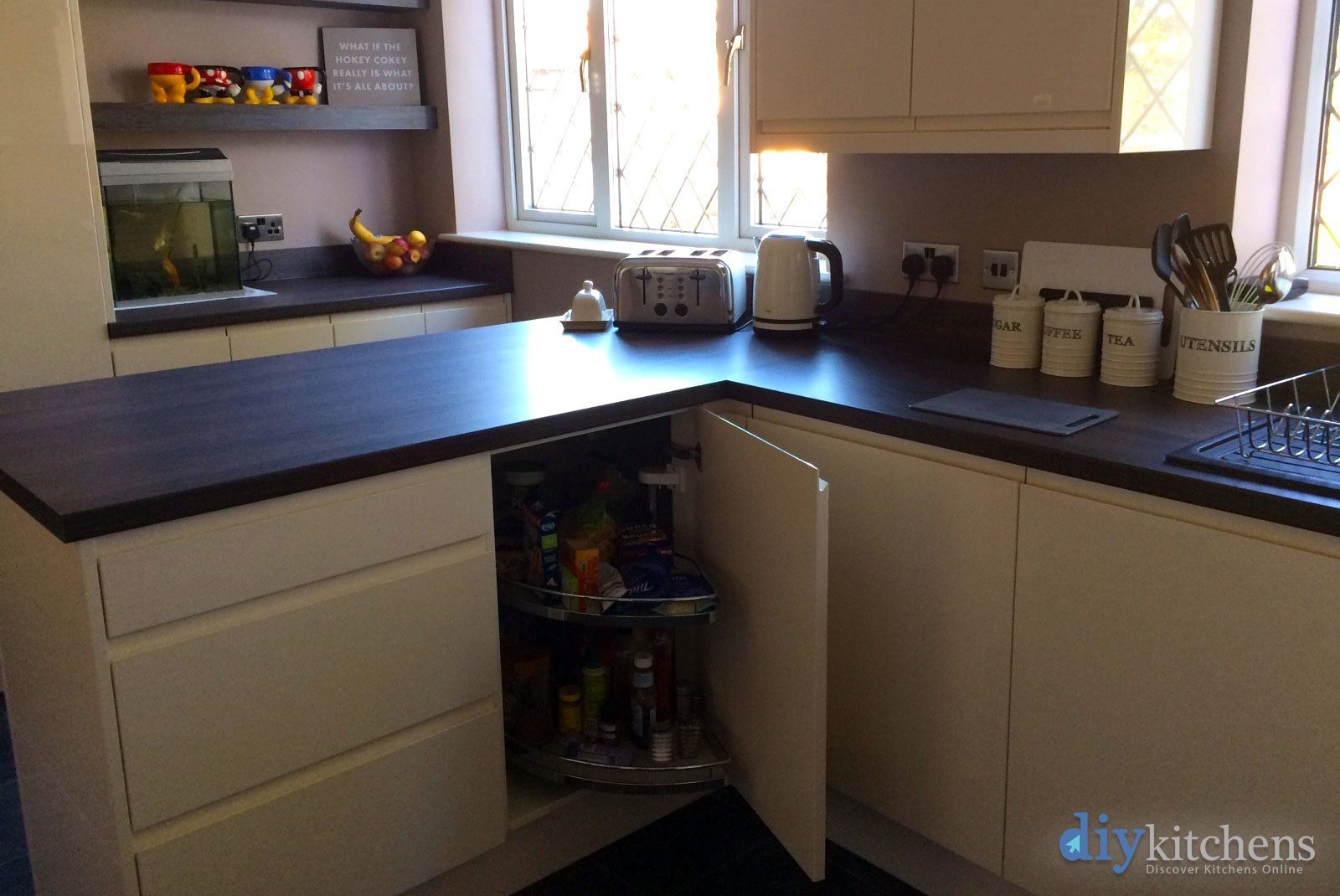 View kitchens for Diy kitchens com reviews