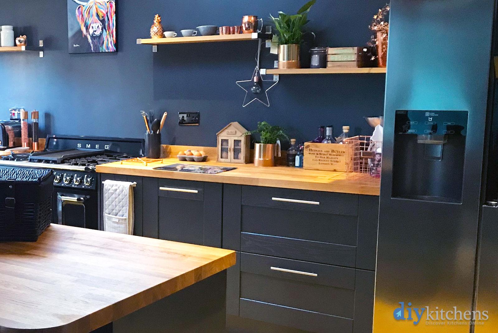 Diy Kitchens Pontefract Reviews