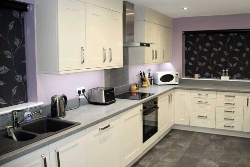 Customer review of shelley mussel by roy from keighley for Roy s country kitchen
