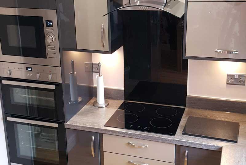Altino graphite for Diy kitchens com reviews