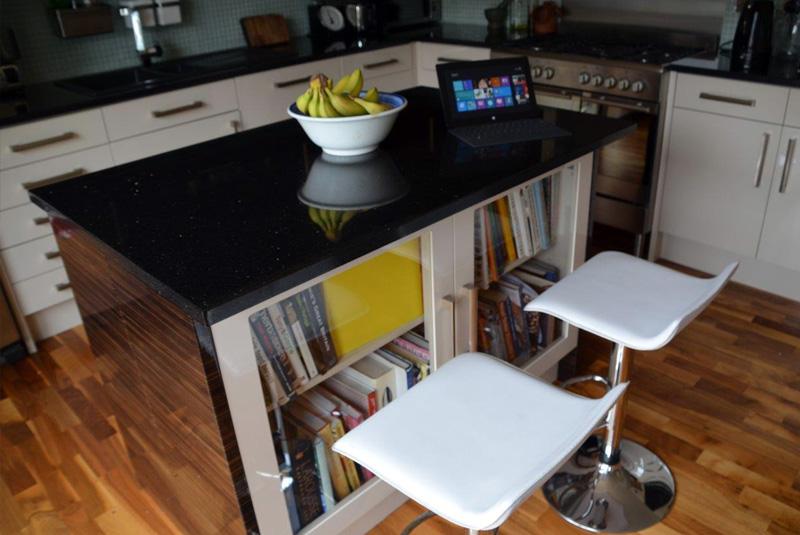 Mike kenley for Diy kitchens com reviews