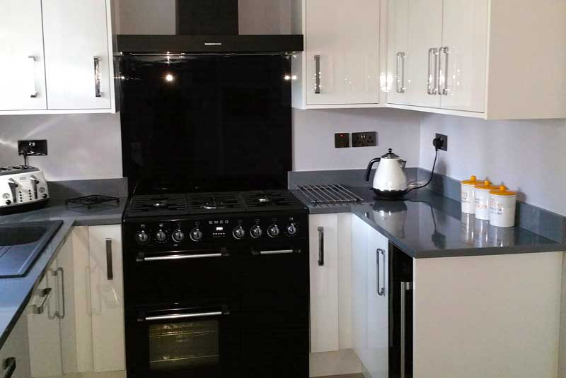 Emma from barnsley we are absolutely thrilled with our for Diy kitchens com reviews