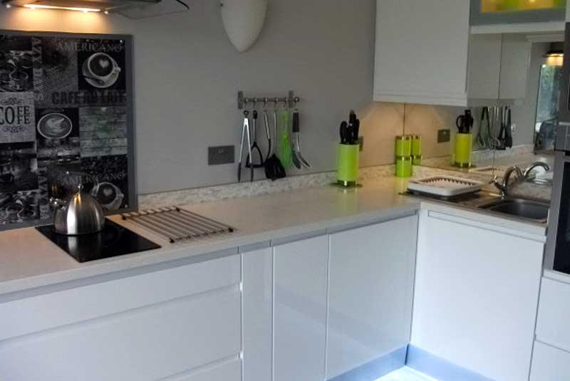 Luca bespoke for Perfect kitchen pontefract