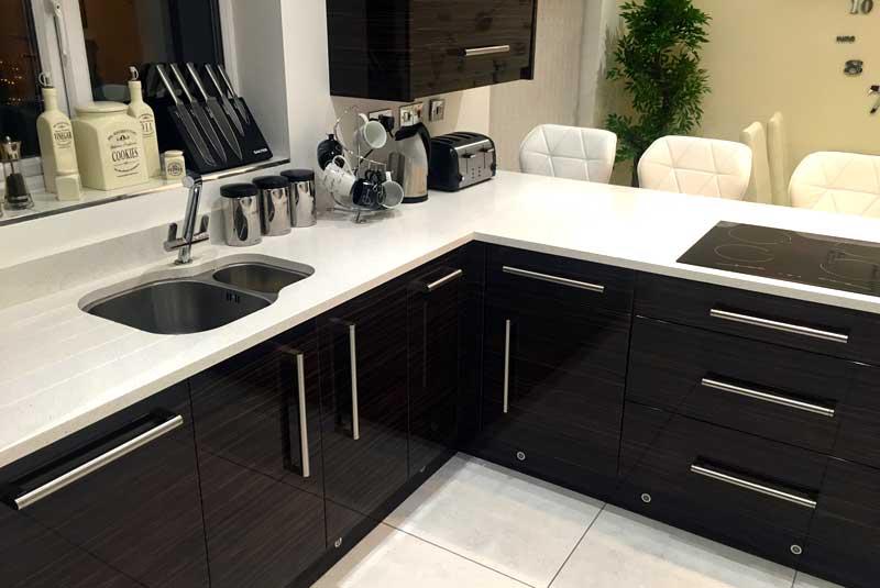 Linwood bespoke for Diy kitchens com reviews