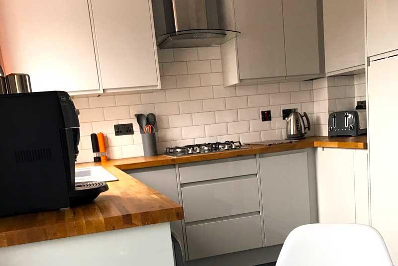 Malton bespoke for Diy kitchens com reviews