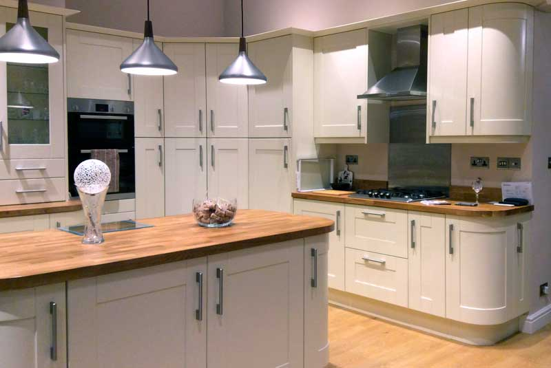 Kitchen Refurbs Review
