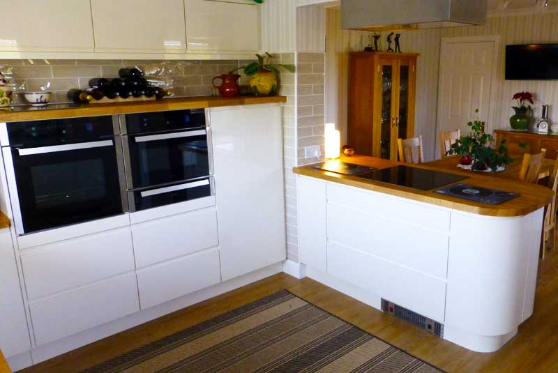 Wren Kitchens Aberdeen Reviews