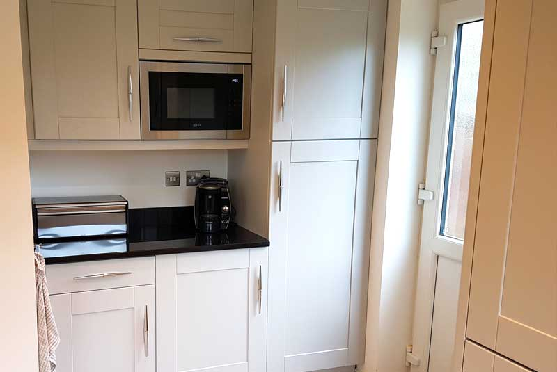 Nick from gloucester i went with diy kitchens after a for Diy kitchens com reviews