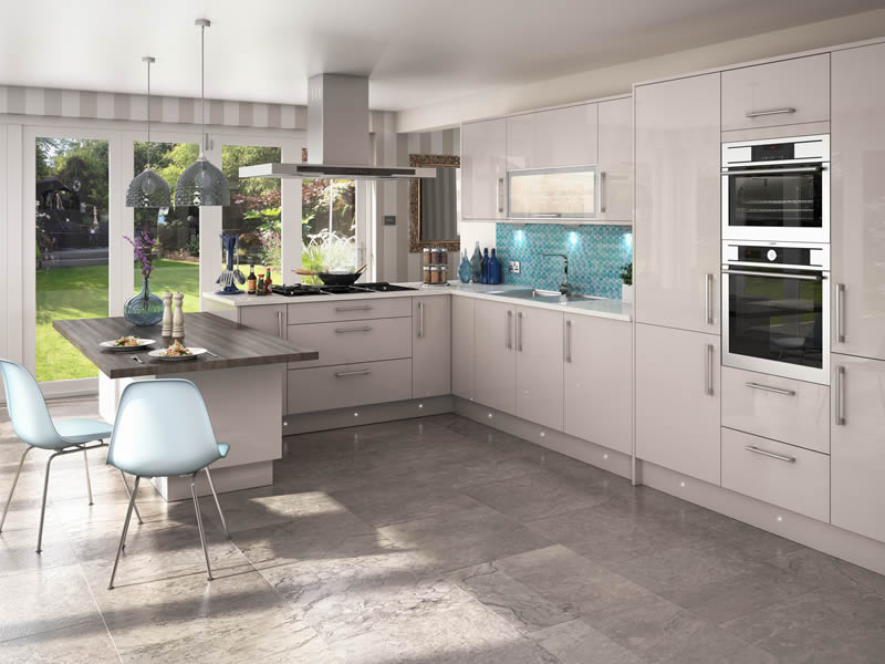 Image Result For Kitchen Cupboards Colours