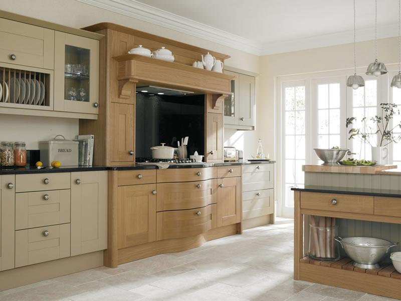 Broadoak Natural Kitchens Amp Units