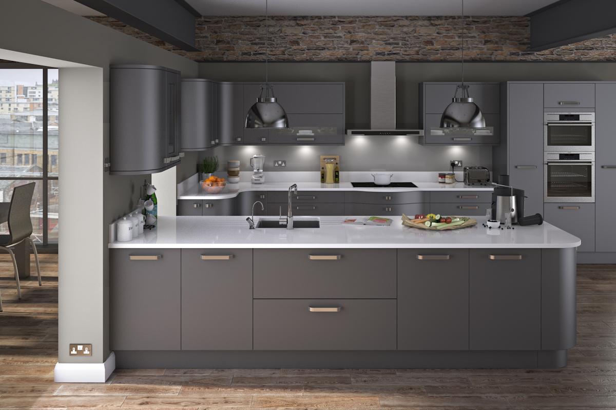Kitchen Type