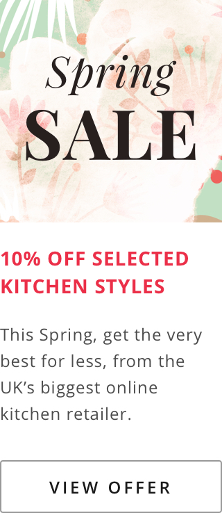 Kitchen Sale