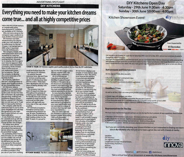 yorkshire post article 1