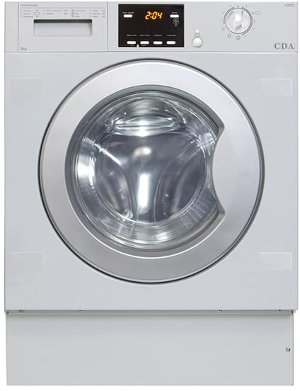 CDA - CI325 - Integrated washing machine