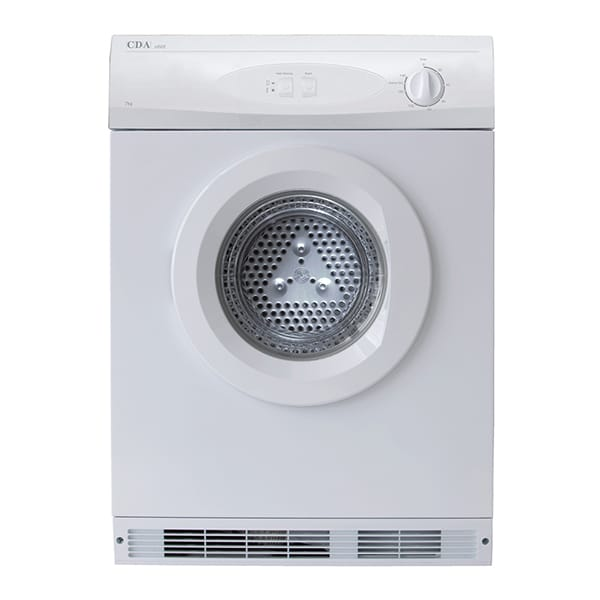 CDA - CI522WH - Freestanding tumble dryer