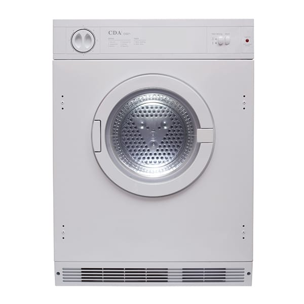 CDA - CI921 - Integrated tumble dryer