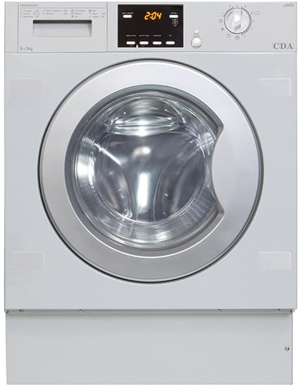 CDA - CI925 - Integrated washer dryer
