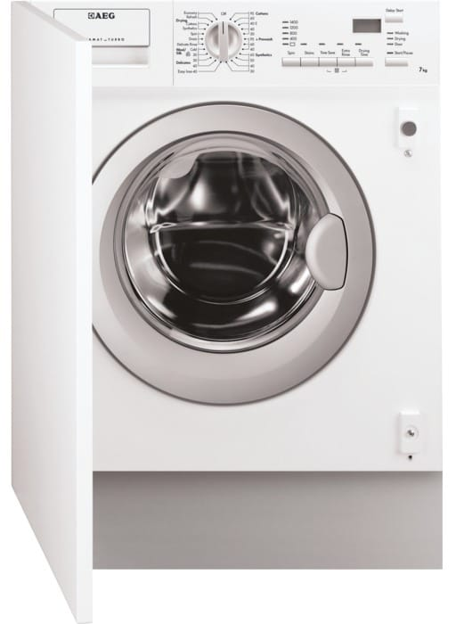 AEG - L61470WDBI - Washer Dryer
