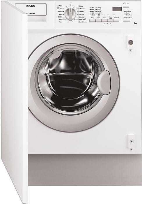 AEG - L61470BI - Washing Machine