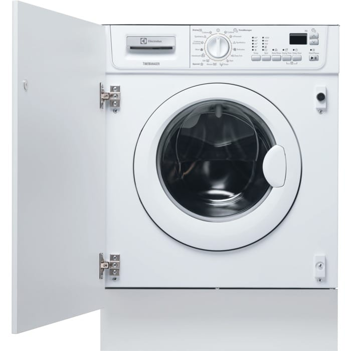 Electrolux - EWX147410W - Washer Dryer
