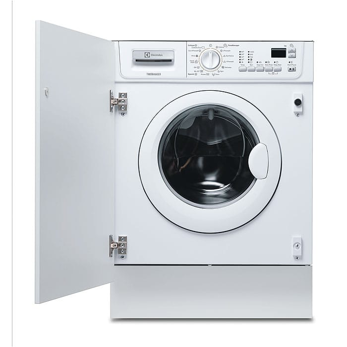 Electrolux - EWG127410W - Washing Machine
