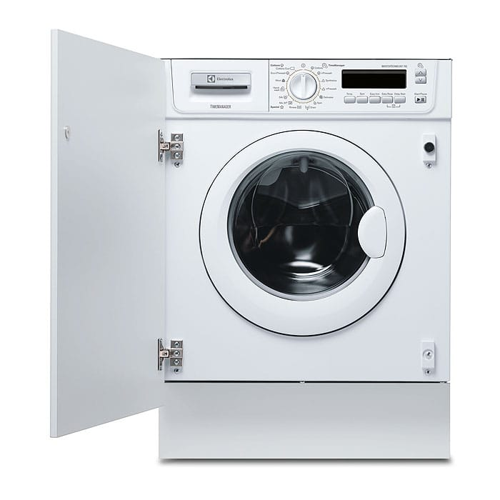 Electrolux - EWG147540W - Washing Machine