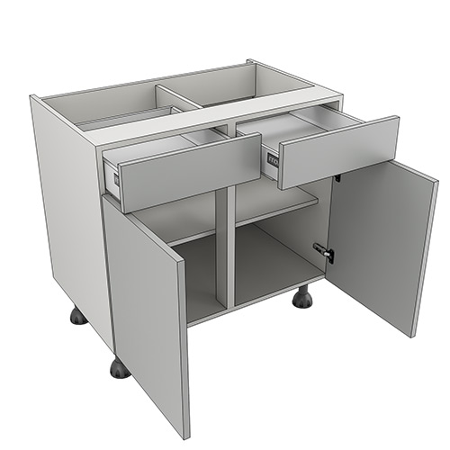 Product details for Basic kitchen base units