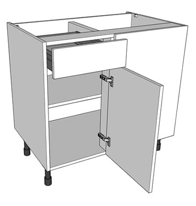 Product details for Kitchen base unit shelf
