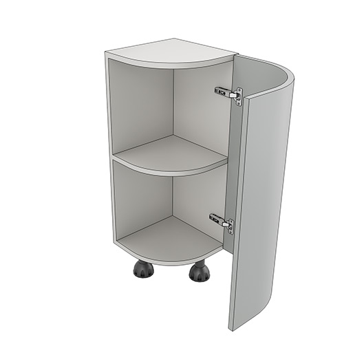 Product details for Tall fitted kitchen unit