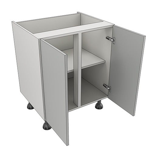 Product details for Double kitchen base unit