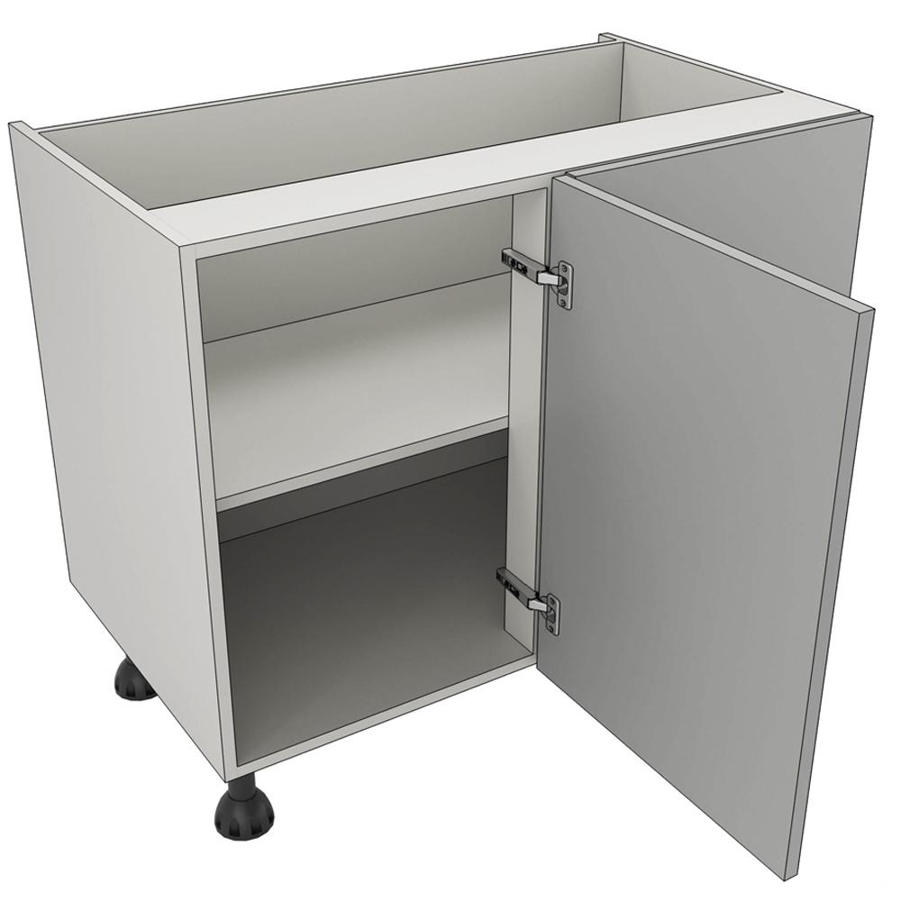 Product details for Kitchen corner base units 800mm
