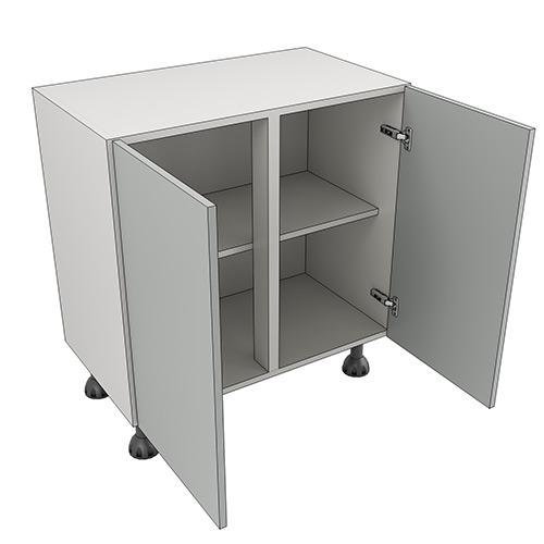 800mm slimline highline base unit 460mm deep for 300mm deep kitchen units