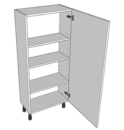 Product details for Tall kitchen base units