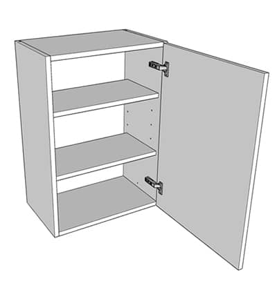 Product details for Single kitchen wall unit