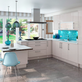 View our kitchen styles