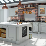 Kitchen visualiser
