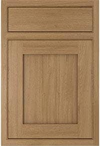 Helmsley oak for Cheap kitchen unit doors