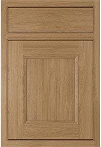 Tockwith oak for Cheap kitchen unit doors
