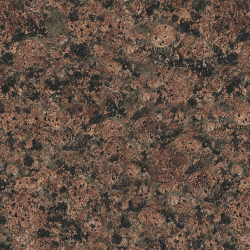 Tuscan Granite (Gloss)
