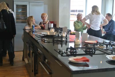 DIY Kitchens Open Day