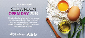 Open Day April 2014