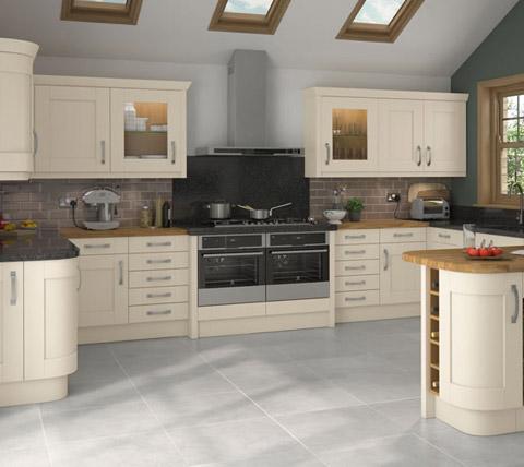 Kitchen Doors At Trade Prices Diy Kitchens