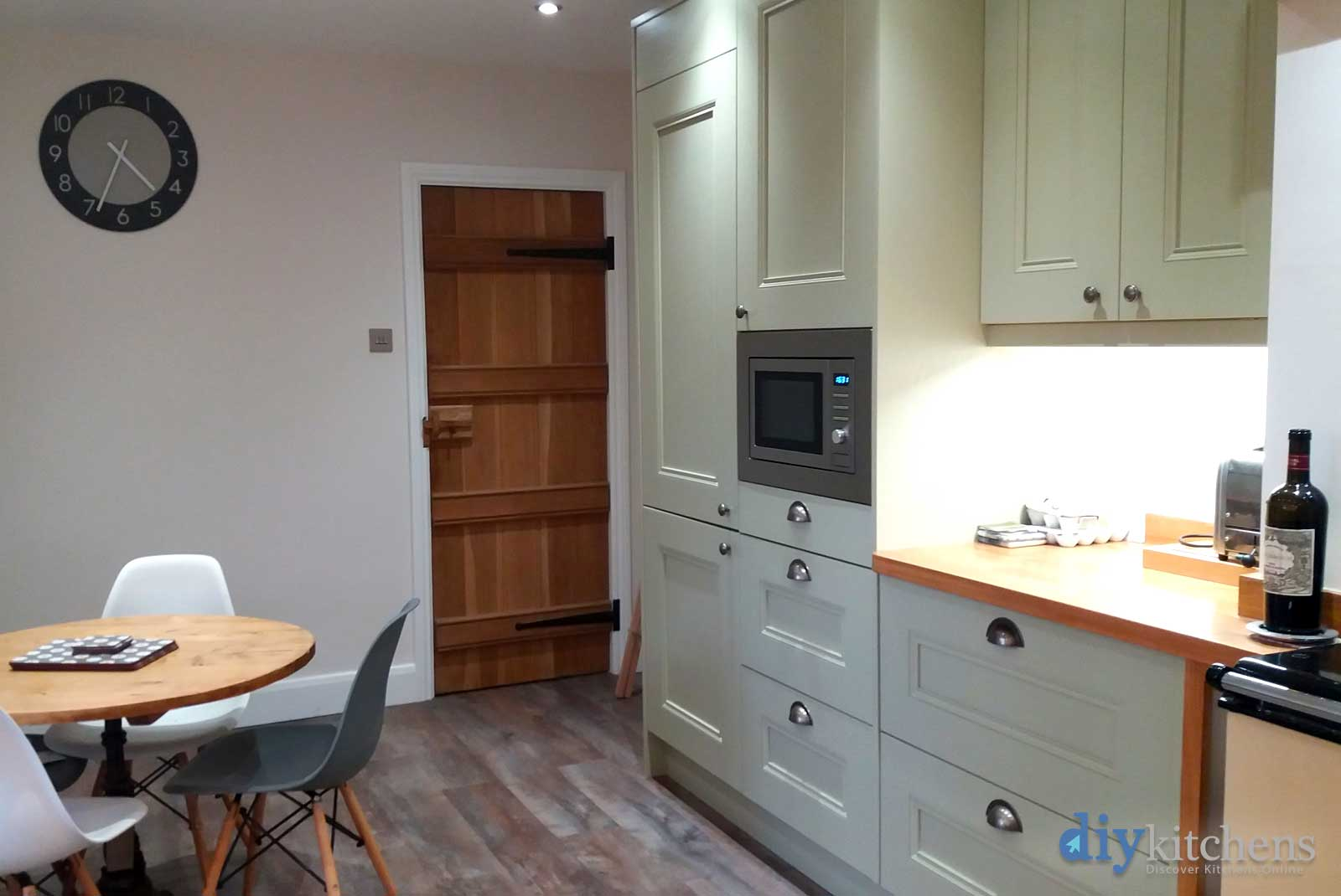 Katie From Chiddingly Complete Kitchen Pics Of The Bedale